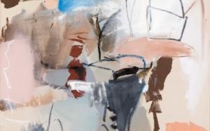 Cielo y Tierra|PinturadeEduardo Vega de Seoane| Compra arte en Flecha.es