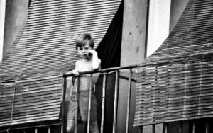 El niño de La Corredera|FotografíadePepe González-Arenas| Compra arte en Flecha.es