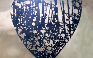 Desde el Corazón 8|EsculturadeKrum Stanoev| Compra arte en Flecha.es