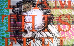 Anatomía Comparada de un Sentimiento etereamente concreto|CollagedeGossediletto| Compra arte en Flecha.es