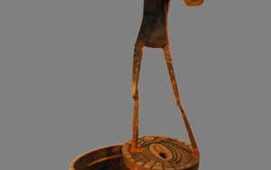 FACE A LA CRISE|EsculturadeGerardo de Pablo| Compra arte en Flecha.es