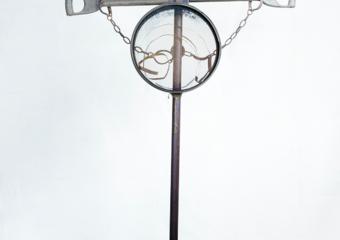 FACE A LA CRISE V|EsculturadeGerardo de Pablo| Compra arte en Flecha.es