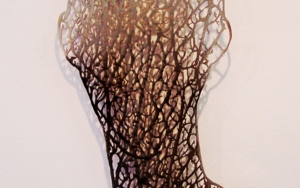 Musa 3|EsculturadeKrum Stanoev| Compra arte en Flecha.es