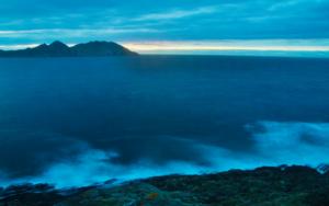 VISTAS DESDE EL CABO HOME (de la serie Islas Cíes. Foto nº 16)|FotografíadeLuis Arbex| Compra arte en Flecha.es