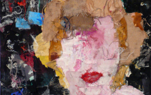 PEQUEÑA MARILYN,|CollagedeBarbeito| Compra arte en Flecha.es