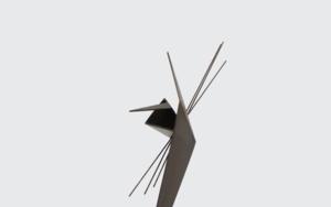 Necattauros I|EsculturadeAntonio Camaño Pascual| Compra arte en Flecha.es
