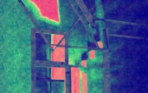 Estructura 2|DigitaldeFuensanta Niñirola| Compra arte en Flecha.es
