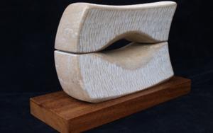 ESQUERDA - III|EsculturadeJoan Escudé| Compra arte en Flecha.es