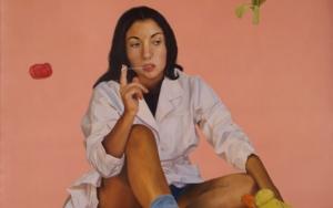 S/T|PinturadeEugenia Lardizabal| Compra arte en Flecha.es