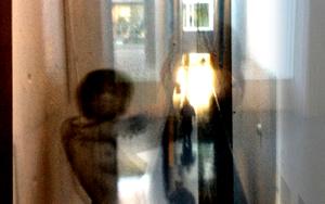 A través del espejo_5|FotografíadeCarolina Pingarron| Compra arte en Flecha.es
