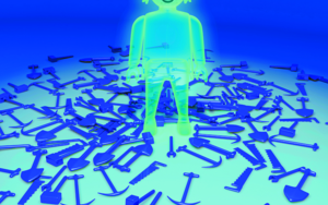 Fantasma|DigitaldeEmilio León| Compra arte en Flecha.es