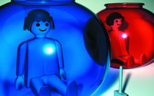 En la pecera 03|DigitaldeEmilio León| Compra arte en Flecha.es