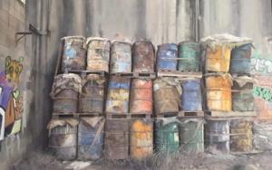 Bidones|PinturadeRodríguez Lobo| Compra arte en Flecha.es