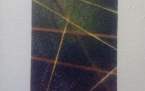 monotipo nº 4|PinturadeJuan Caravaca Art| Compra arte en Flecha.es