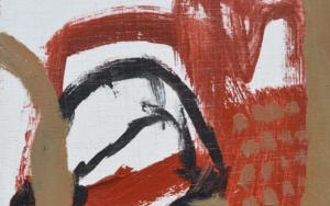 Venecia a las nueve y cuarto IV|PinturadeCelia Muñoz| Compra arte en Flecha.es