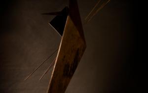 Necattauros|EsculturadeAntonio Camaño Pascual| Compra arte en Flecha.es