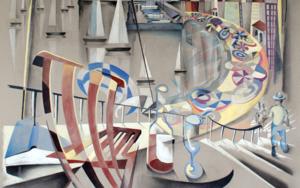 Costa XXI|PinturadeMiguel Mansanet| Compra arte en Flecha.es