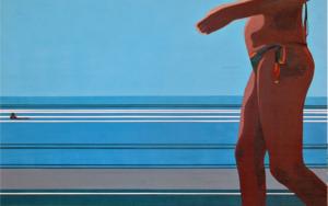 No  tan  Niña|PinturadeAurora Rumí| Compra arte en Flecha.es