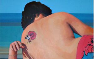 100 Points !!!|PinturadeAurora Rumí| Compra arte en Flecha.es