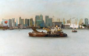 Thames Hart|FotografíadeCarlos Arriaga| Compra arte en Flecha.es