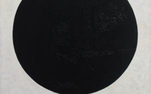 Raul Eberhard_ Luna de paso|PinturadeRaul Eberhard| Compra arte en Flecha.es