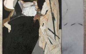 Antonio y Belen|CollagedeRaul Eberhard| Compra arte en Flecha.es