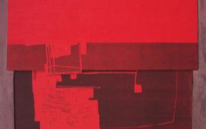 El Jardín tapiado II|Obra gráficadeElisa Ortega| Compra arte en Flecha.es