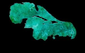 Golfo de Méjico y Mar Caribe XI|EsculturadeJaelius Aguirre| Compra arte en Flecha.es