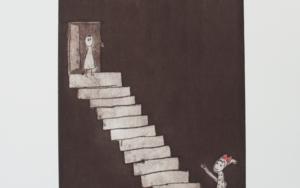 Anda, ven|Obra gráficadeAna Valenciano| Compra arte en Flecha.es