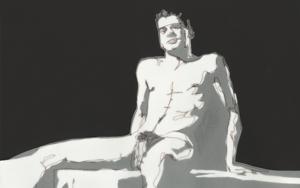 Untitled #01|CollagedeLeo Rydell Jost| Compra arte en Flecha.es