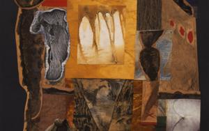 Collage 4|CollagedeTxabi Sagarzazu| Compra arte en Flecha.es