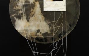 Construcciones espirituales 9|CollagedeTxabi Sagarzazu| Compra arte en Flecha.es