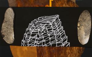 Enigmas de la femineidad 4|CollagedeTxabi Sagarzazu| Compra arte en Flecha.es