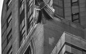 61st Floor Eagle|FotografíadeJuan Vaquero| Compra arte en Flecha.es
