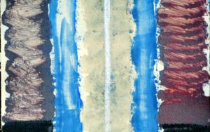 Puertas a ninguna parte IV|PinturadeJacinto Lara| Compra arte en Flecha.es