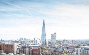 View of London|FotografíadeMonteserinfotografia| Compra arte en Flecha.es