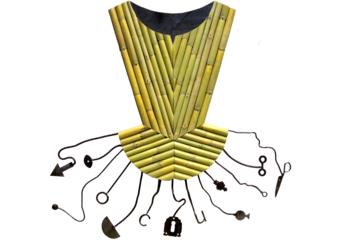 Blusa|EsculturadeJuan Diego Miguel| Compra arte en Flecha.es