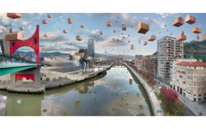 Bilbao (Guggenheim)|FotografíadePaco Díaz| Compra arte en Flecha.es