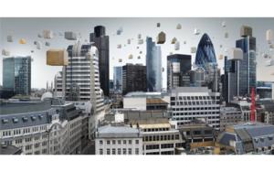 London (The City)|DigitaldePaco Díaz| Compra arte en Flecha.es