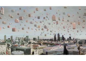 London (St Paul's Cathedral)|DigitaldePaco Díaz| Compra arte en Flecha.es