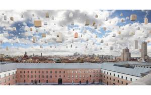 Madrid (Conde Duque)|DigitaldePaco Díaz| Compra arte en Flecha.es