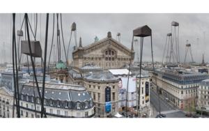 Paris (Palais Garnier)|DigitaldePaco Díaz| Compra arte en Flecha.es
