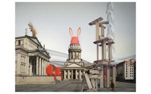 Berlin 1|DigitaldePaco Díaz| Compra arte en Flecha.es