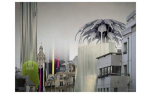 Paris 1|DigitaldePaco Díaz| Compra arte en Flecha.es