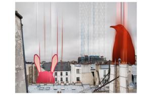 Paris 2|DigitaldePaco Díaz| Compra arte en Flecha.es