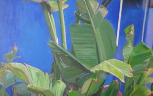 Momento del Sur|PinturadePaloma Porrero de Chávarri| Compra arte en Flecha.es