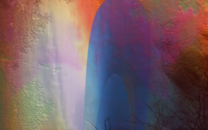 PAISAJE HÚMEDO Nº 8|Digitalderocamseo| Compra arte en Flecha.es