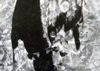 Bruna II|PinturadeIago Eireos| Compra arte en Flecha.es