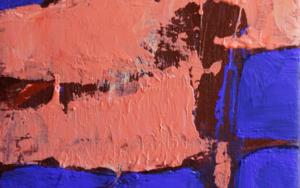 Flamingo|PinturadePalma Alvariño| Compra arte en Flecha.es
