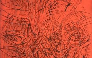 Sin Título|Obra Gráficadeisabelmartin| Compra arte en Flecha.es